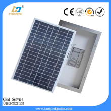 20W polycrystalline Solar Modules