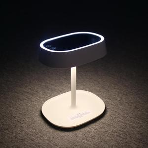 Smart Decoration Modern Reading Night Led Lamp With Makeup Mirror