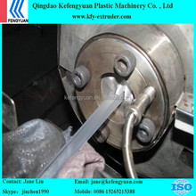 PE/Soft PVC plastic sealed strip making machinery