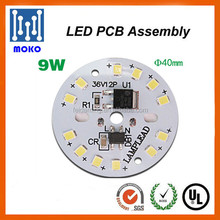 Best Selling !7w 9w 12w LED Module AC 220V Driverless LED PCB Board For Bulb and Down Light Replacement