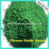 Competitive Chemical Products Chrome Oxide Green Pigments