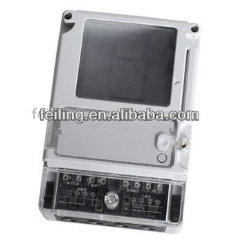 DDSY-2034-1 Single-phase low price outdoor electric meter enclosure