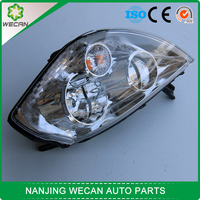 Car led headlight H7 lamps high low beam headlight for chevrolet toyota