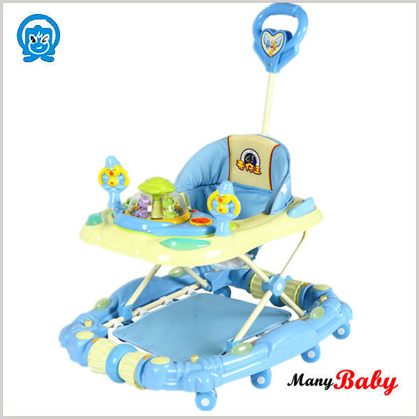new model musical pablosky first walker infant baby girls