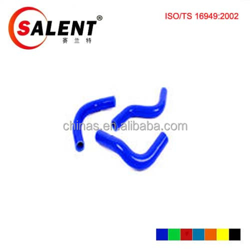 High Temp Flexible Silicone Radiator Hose Kits for SUZUKI SWIFT 1.3 G13 GTI 89-00MK2/3