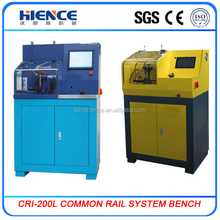 common rail diesel injector test bench CRI-200L with piezo injector tester