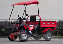 150cc air-cooled manual utility farm ATV with 12 inch alloy rim