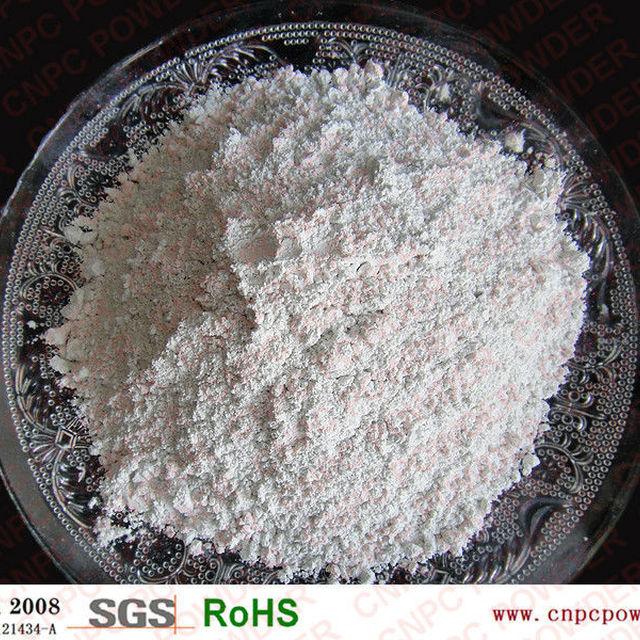 Raw steriod mica powder