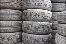 hot sale use tyre /used car tyre 225/60R16 wholesale prices used in EU market