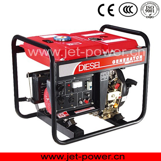 2kw 3kw 5kw 6kw best generator home use