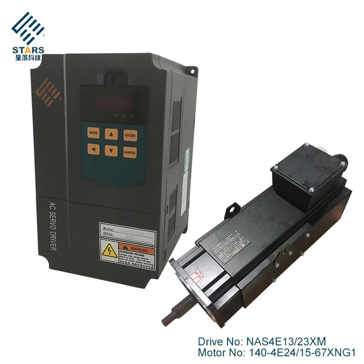 Direct Factory Price Best-Selling square servo motor