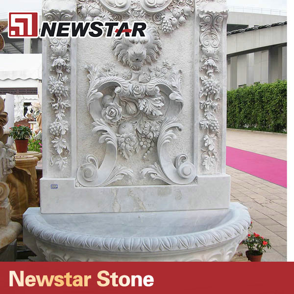 Newstar stone carving and sculpture