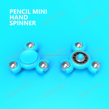 BeRun 608 bearing mini hand spinner patented product fidget toy