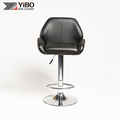 Adjustable seat height casino chair/beautiful PU leather casino chair /best selling bar chairs