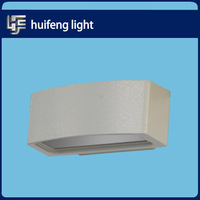 modern design surface mounted outdoor wall light/stair wall light