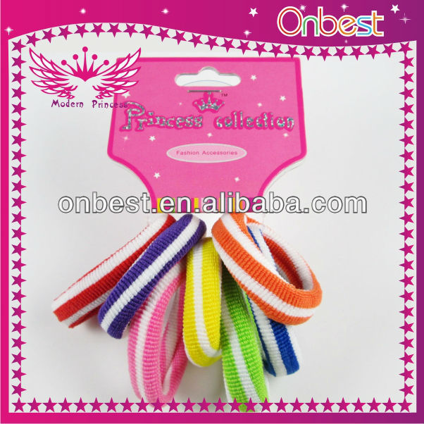 colorful hair band wholesale for children decoration