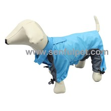 Nice Waterproof winter pet clothes sport dog apparel