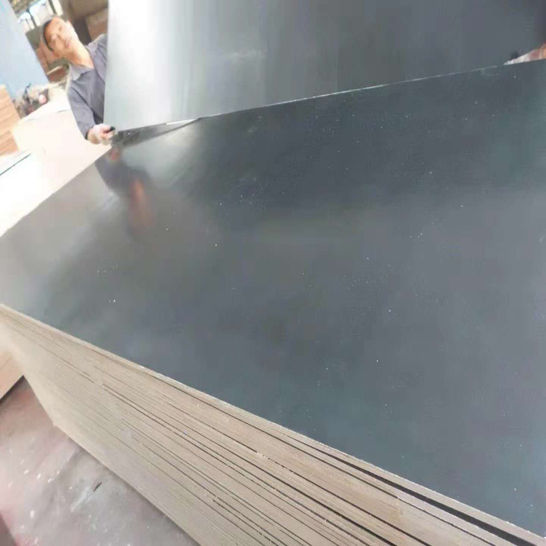 TSX-1123 Film Faced Plywood For Formwork