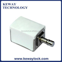 High Quality Mini Electronic Locks for Storage Locker Electronic Cabinet Locker Locks