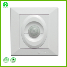 Dip Switch Delay Time Ir Motion Sensor Automatic Light Switch