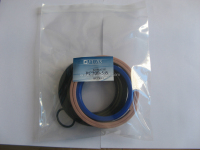 Excavation cylinders seal kit for case CX210
