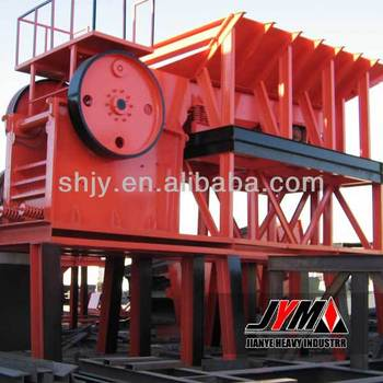 Jaw crusher ,mobile crusher,rock crusher