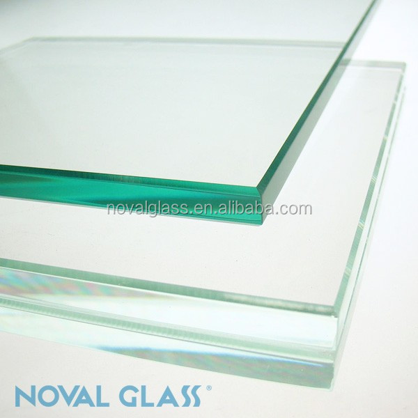 2-25mm starphire glass, CE proved Building decorative Ultra Clear glass