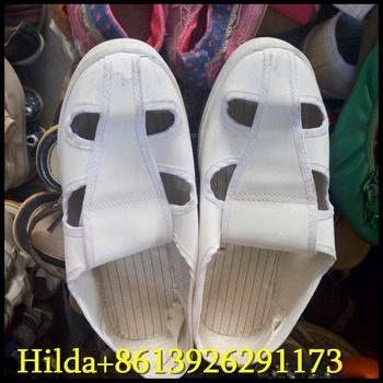 summer lady sandal used shoes wholesale california