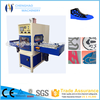high frequency welding and cutting equipment for the production of cannas shoe covers