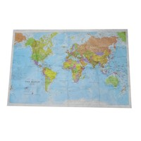 High Quality Best Selling Tyvek Map