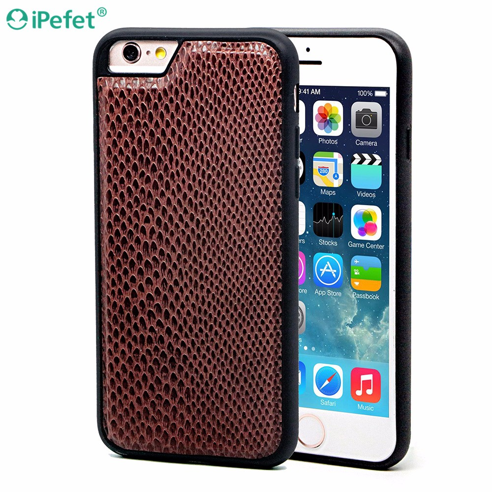 Fashion Leather Best Selling Durable mobile phone cover, beautiful design mobile phone back case for iPhone