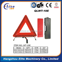 Emergency Tool Kit Type LED Warning Triangle