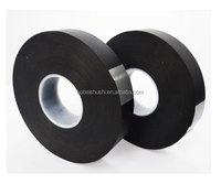 Rubber Black butyl insulation self-fusing tape