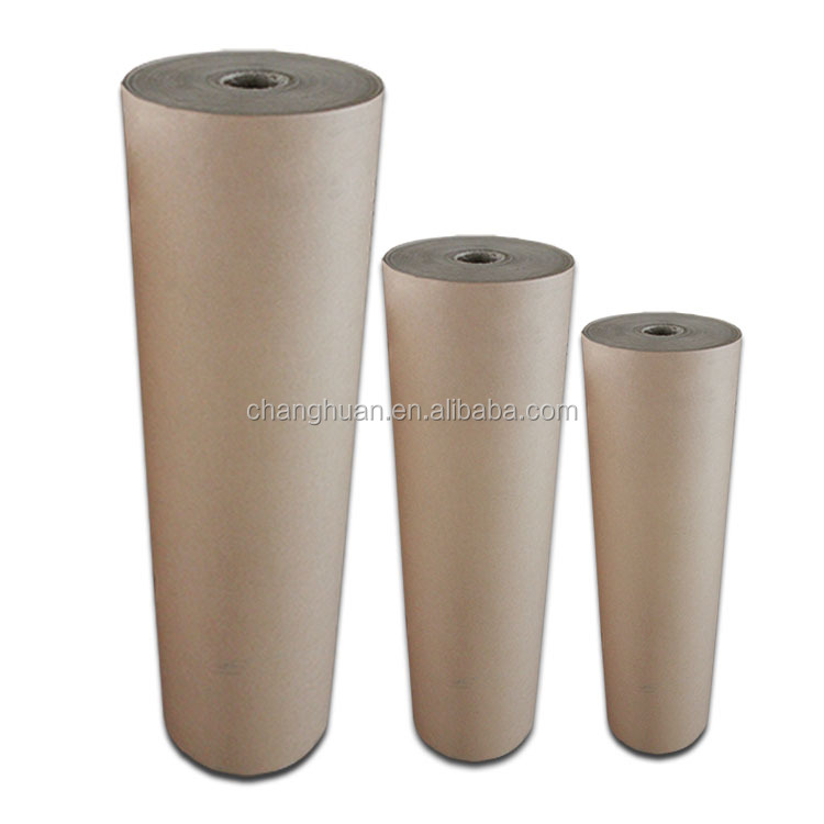 kraft paper roll suppliers/ Best kraft paper price from China