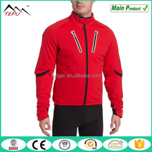 2017 Fashionable Sports Racing Wear Men Motorcycle Softshell Jacket