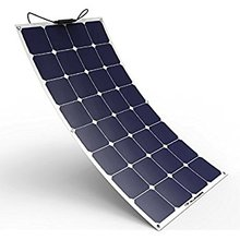 Factory high quality polysilicon solar panel 100w with great price