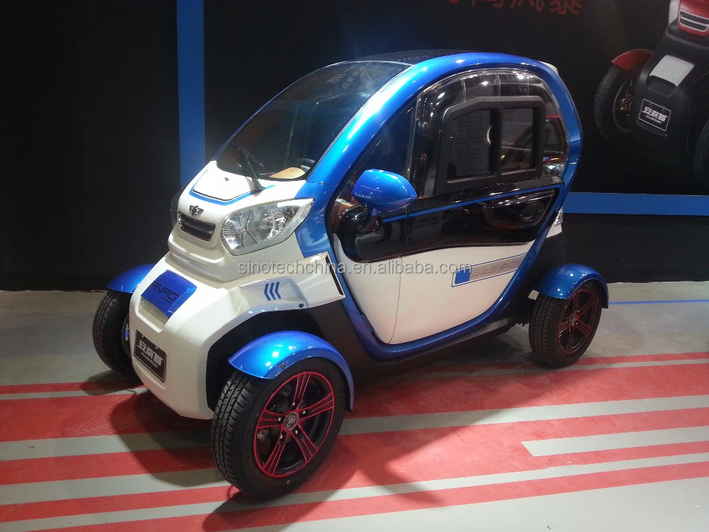 new energy mini electric car made in China with high quality
