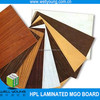 laminate formica sheets/high pressure melamine laminate decorative sheet