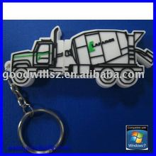 gift track usb flash drive 2.0 with custom design