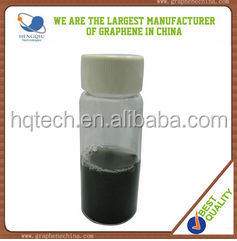 Graphite Oxide Powder and Graphene Dispersion Solution