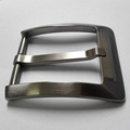 customizd Titanium belt buckle blanks,titanium magnetic belt buckles