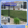 galvanized material steel fence / stainless steel fence / fence galvanized