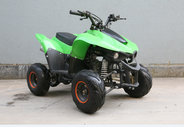 Automatic adult 110cc ATV and atv 110cc 4 wheel motorcycle