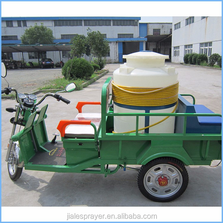 Jiangsu best factory supplier farm machinery tractor boom sprayer
