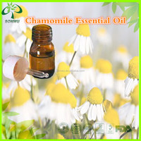 Supply Pure Natural Chamomile Essential Oil , best price Chamomile Extract