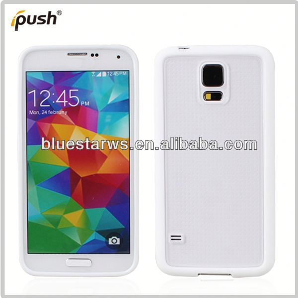 China Global Supplier transparent tpu cases for sam galaxy s5 for samsung galaxy s5 pc tpu case