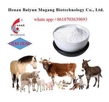 GMP Certified Manufacrturer Supply Ivermectin Powder