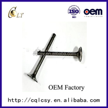BAJAJ 3W4S CNG 175CC high quality of motorcycle engine valve