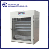 Hot selling Chicken Egg Automatic Incubator