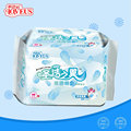 Disposable Panty Liners for Everyday Use